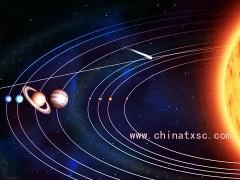 诸多现象难以常理解释,研究者:太阳系或是被遗弃的古战场?